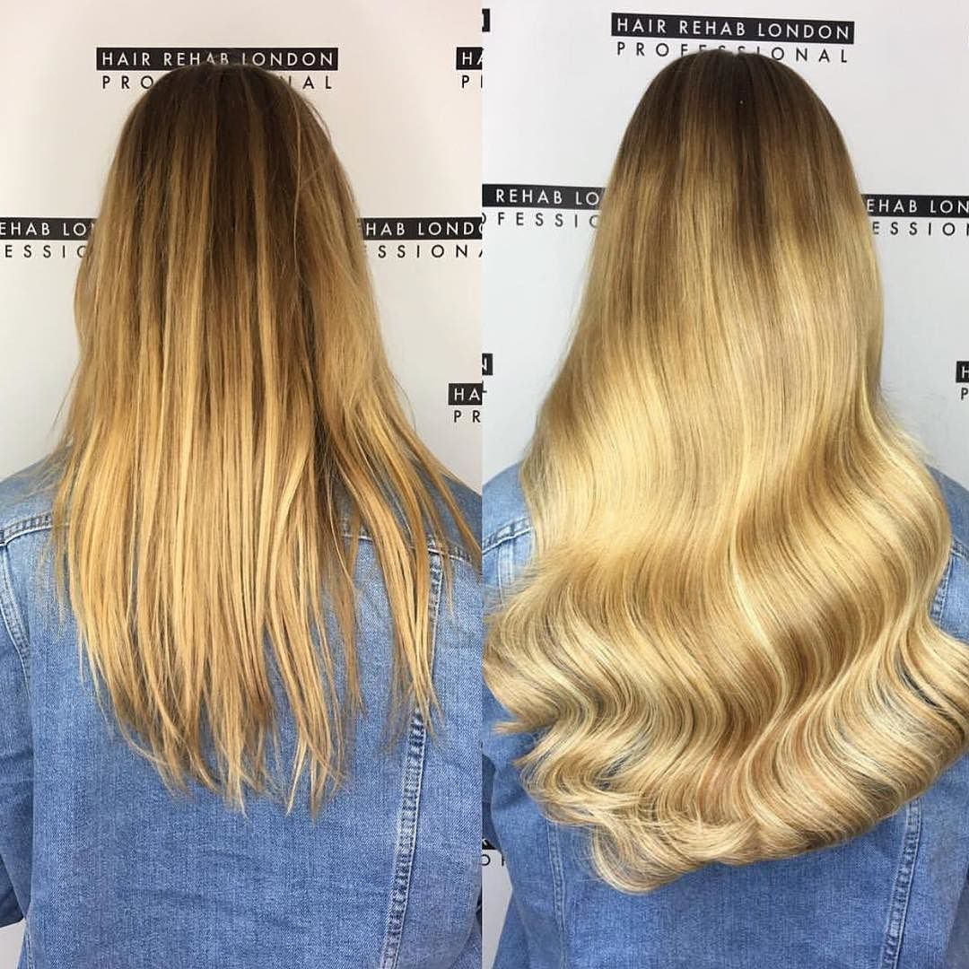 What a transformation by lsextensions using our salon pro itips salons pmusecretfo Image collections