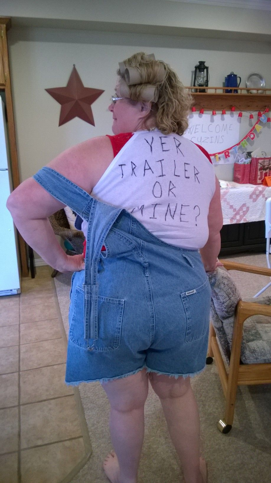 White Trash Christmas Party Ideas Part - 29: Best Redneck Party Ideas On
