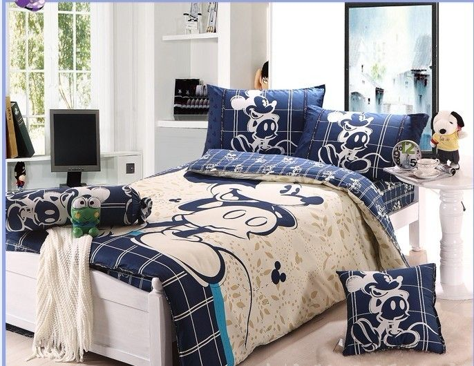 mickey mouse inspired 12 amazing kids bedrooms