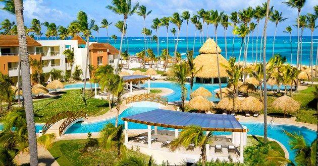 Secrets Punta Cana Dominican Republic