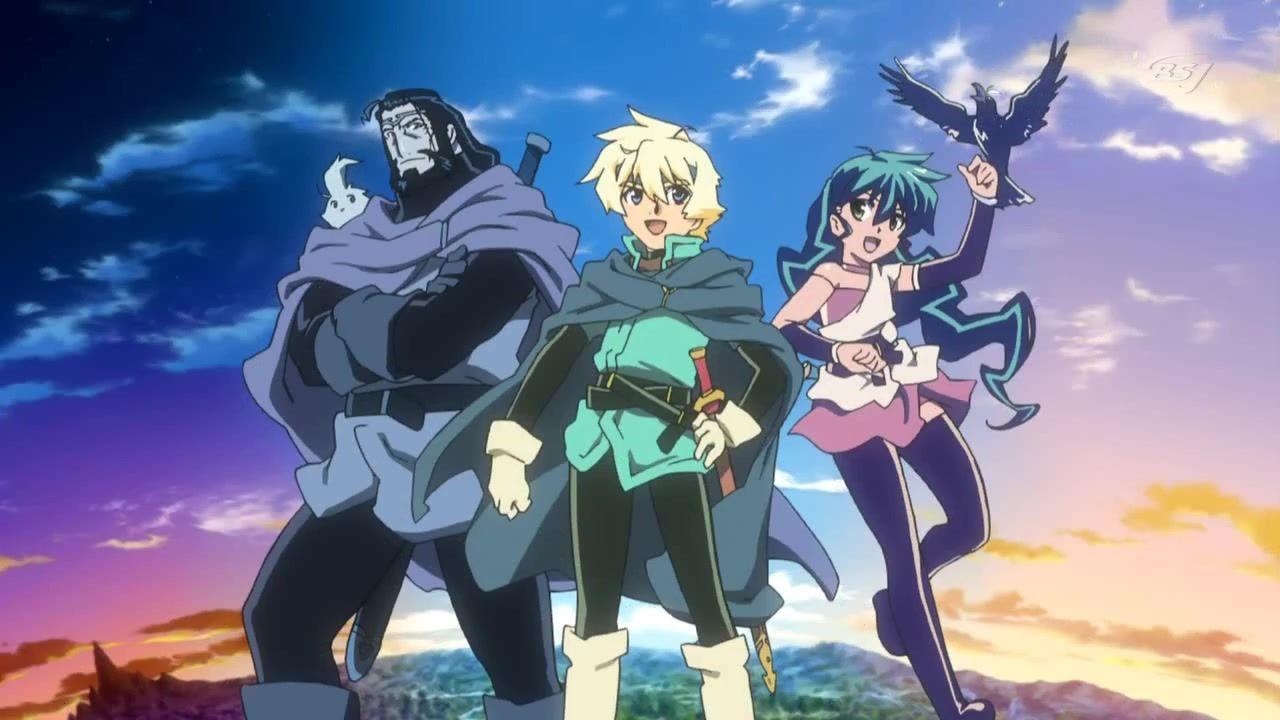 Deltora Quest English Manga Google Search Anime Comics Anime