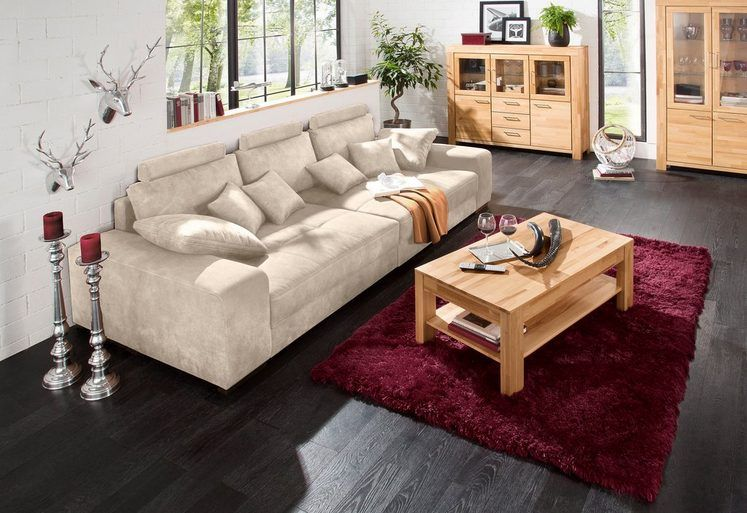 Premium Collection By Home Affaire Couchtisch Fsc Zertifiziert