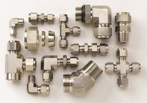 Ak fittings is one of the leading industrial products supplier