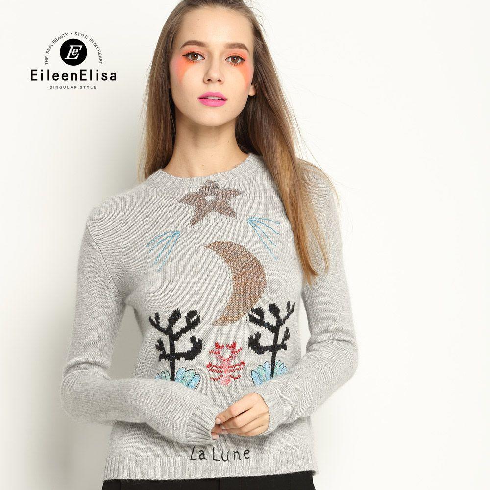 Women Spring Sweaters 2017 Luxury Brand Sweater Women Thin Sweater ...