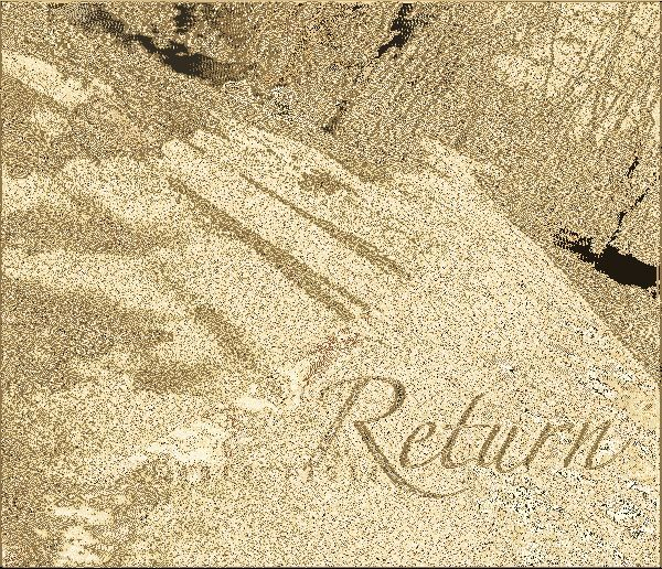 """""""Return is a small reflection of God's heart for us. It is designed to awaken love in our souls, to woo and fascinate hearts for Jesus,"""" ... Scripture-soaked lyrics will refresh and inspire you, and the soaring melodies will stir your heart in worship."""