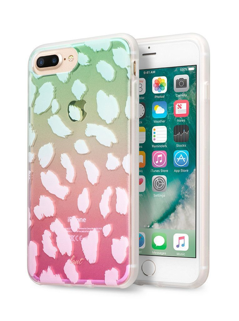 Laut ombre turquoise for iphone 8 plus 7 plus 6s