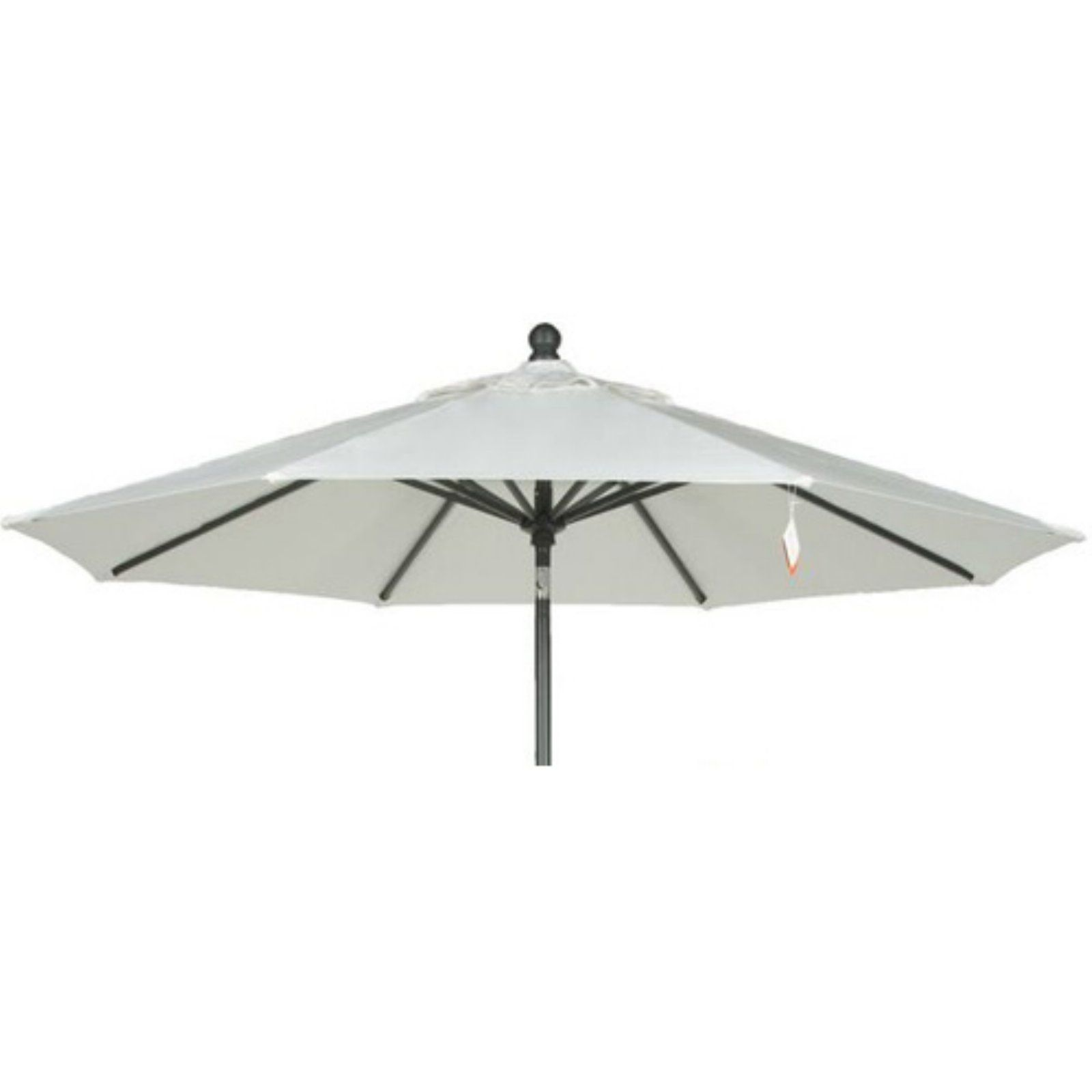 Amauri 9 Ft Sunbrella Market Umbrella Replacement Shade Natural Market Umbrella Patio Color Schemes Umbrella