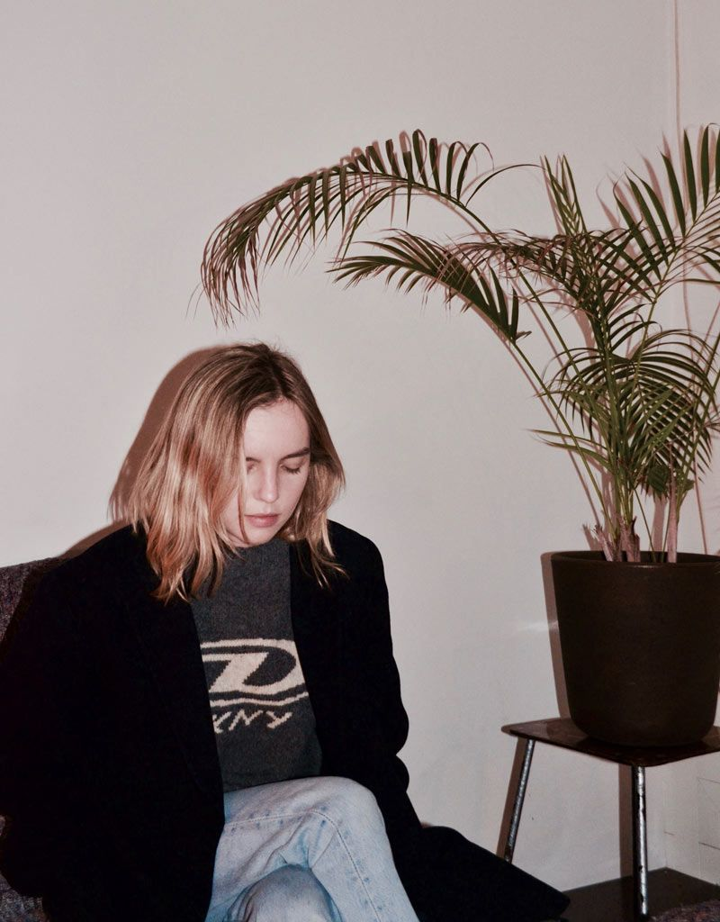 The Japanese House Explains The Personal Side Of Her Debut Album Japanese House Amber Bain Debut Album