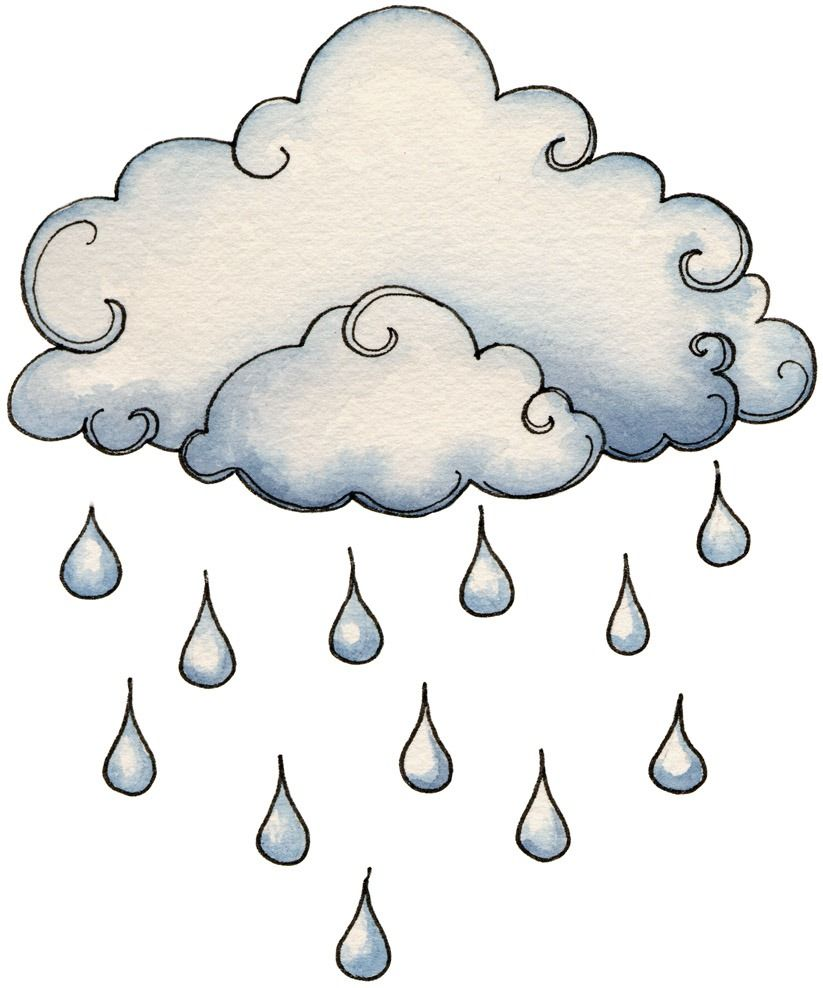 rain cloud 4 jpg clip art pinterest rain clip art and rh pinterest com clipart rainbow with gold commercial clipart rainbow with gold commercial
