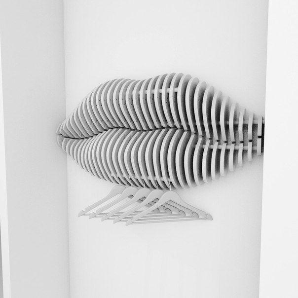 parametric arch furniture pinterest m bel parametrische. Black Bedroom Furniture Sets. Home Design Ideas