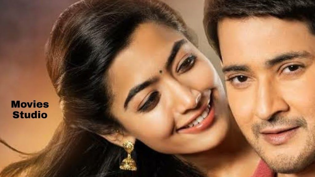 Mahesh babu movie hindi dubbed 2020 full rashmika