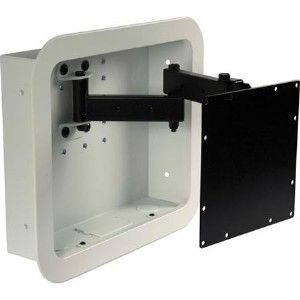 Recessed Tv Wall Mount