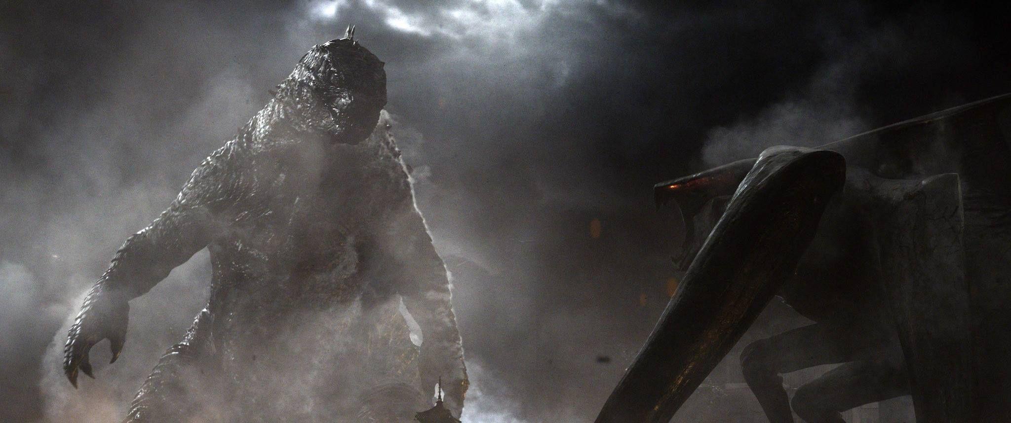 Godzilla vs. Muto | Deviantart.com, Deception