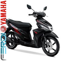Ferdi Yamaha Harga Kredit Motor Yamaha Mio Z Motor Yamaha Motor