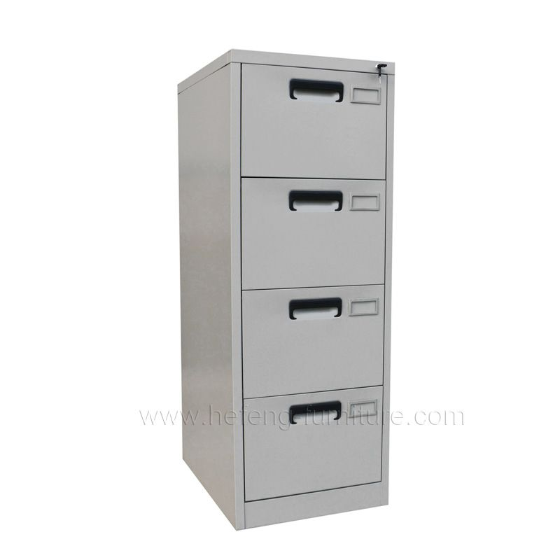 Four drawer cabinet    supplied by hefeng-furniture.com are ideal for office,government,schools and many other application.Factory Direct,huge selection.