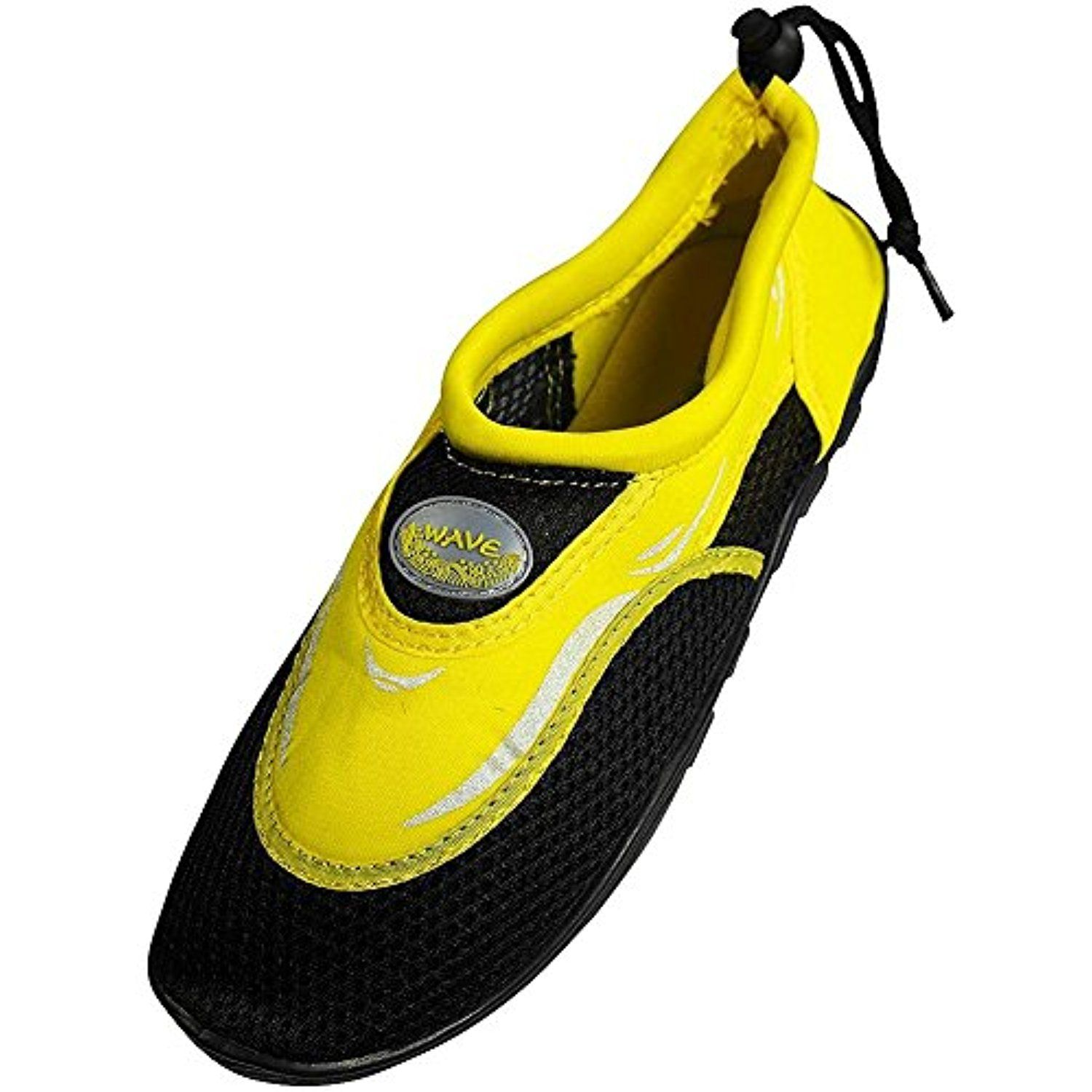 The Wave Mens Waterproof Water Shoes