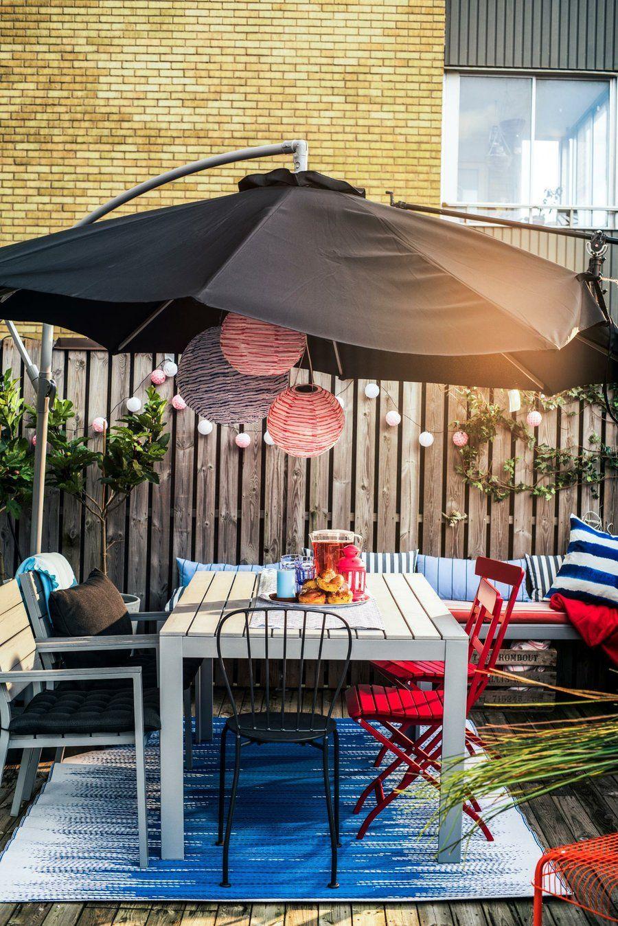 tips e ideas para comer en la terraza te apuntas comidas