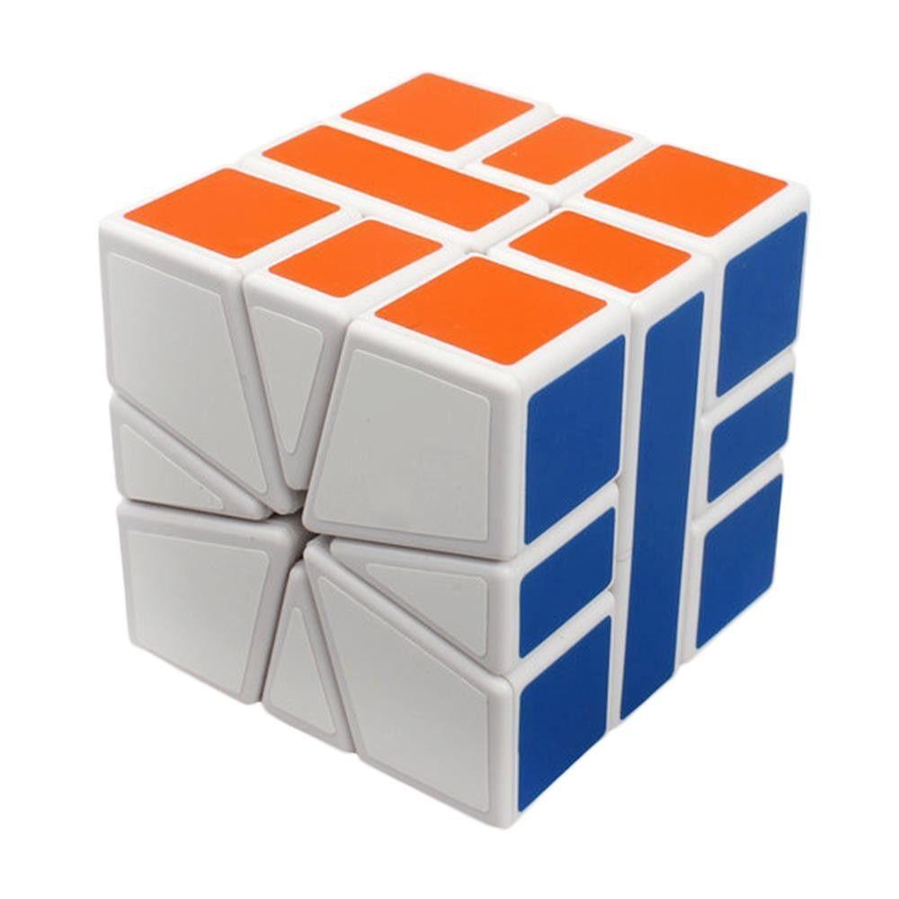 Shengshou Square-1 SQ1 3x3x3 Speed Rubiks Cube Puzzle