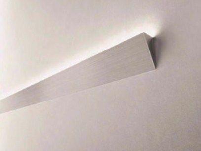 Perfil para iluminação de parede de alumínio para LED 3FINE - ITALIA LUCE DESIGN