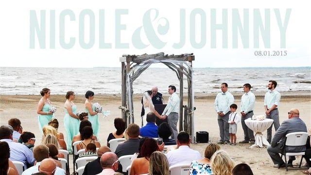 Ceremony Reception At The Lodge Woodlawn Beach Blasdell Ny Produced