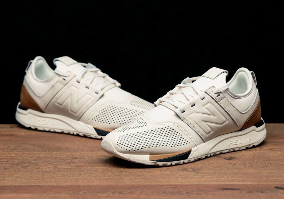 247 Luxe | Run Club | Zapatos y Tenis