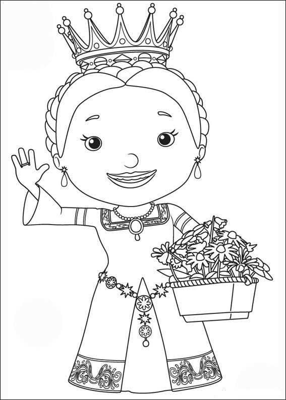 Mike de Ridder Kleurplaten voor kinderen. Kleurplaat en afdrukken ...