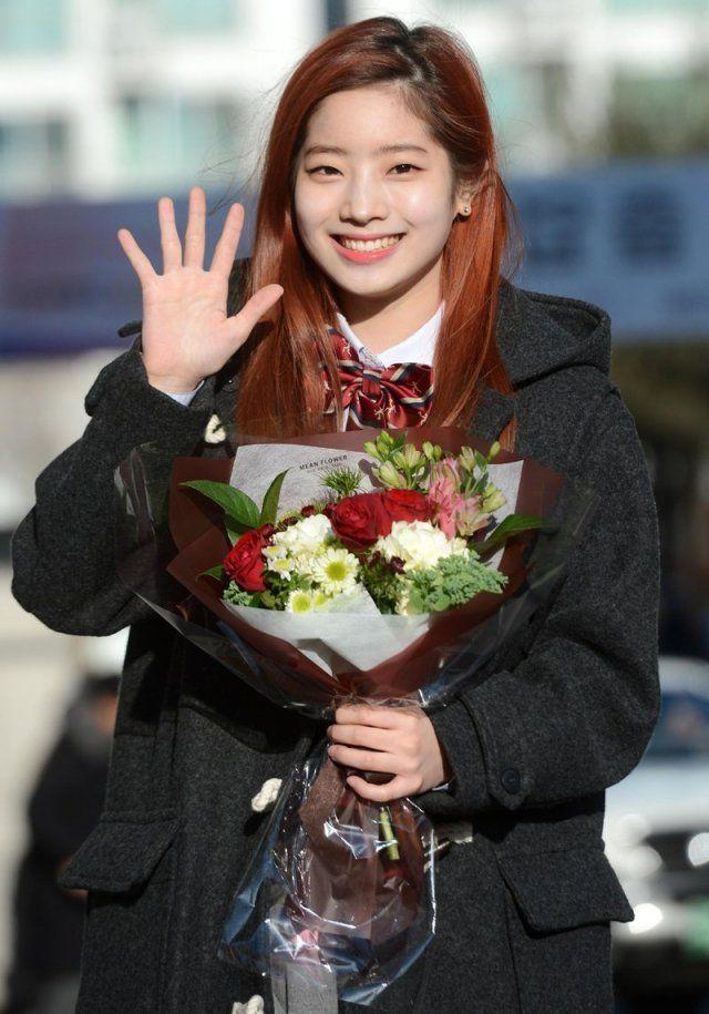 Today S Photo February 11 2017 3 Twice Dahyun February 11 Photo