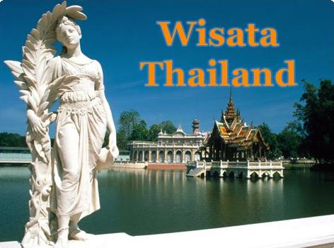 Wisata Terus 10 Tempat Wisata Di Thailand Bkk Travelling