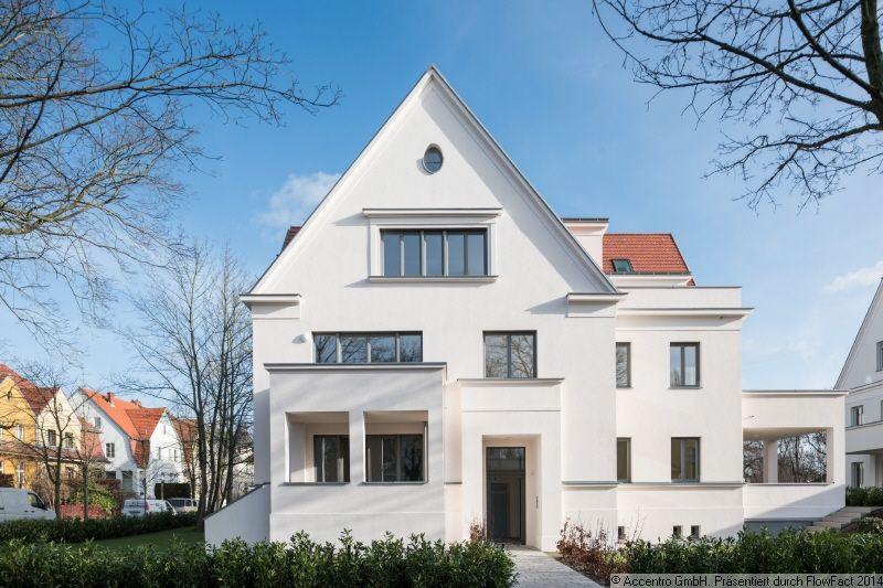 Accentro Eigentumswohnung. Zehlendorf (Berlin) Mehr auf