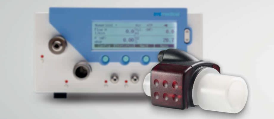 Global Anesthetic Gas Analyzers Market And Industry Analysis