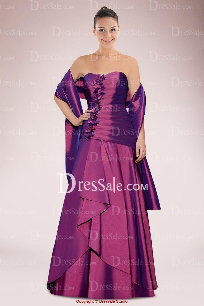 Encantador Vestidos De Fiesta Ga Ideas Ornamento Elaboración ...