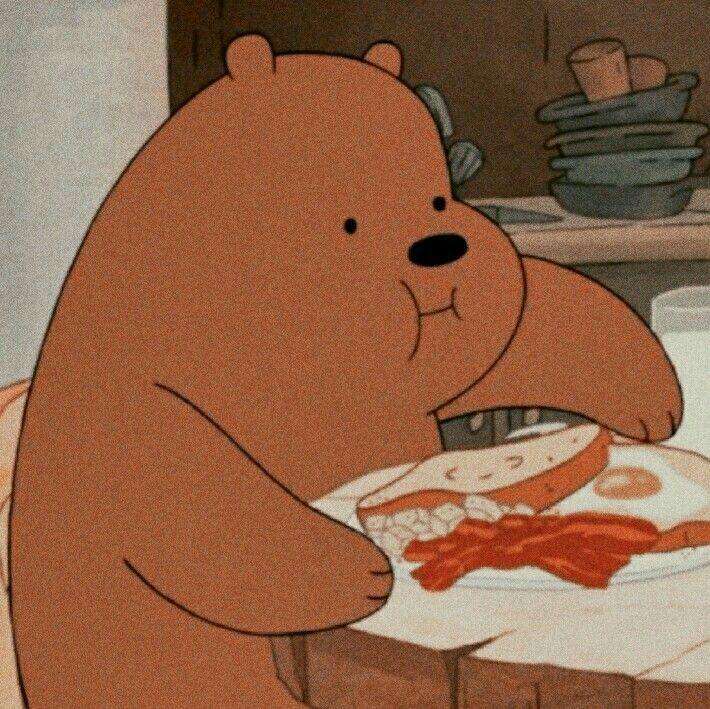 ᨳ᭬͘꒰ꦿཻུ۪۪੭ ꪱᥴꪮꪀ꯱ ࣲཱ᭬̣͘ཿ⋄̣༢ - ❛ ꒰ we bare bears ˎˊ-