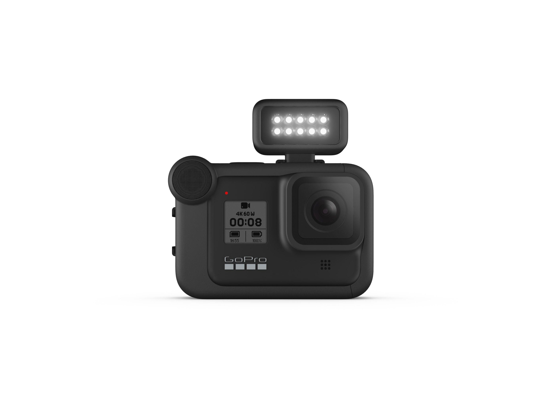 Gopro Hero 8 Noch Bessere Bildstabilisierung Und Zubehor Optionen Gopro Kamera Gopro Kameras