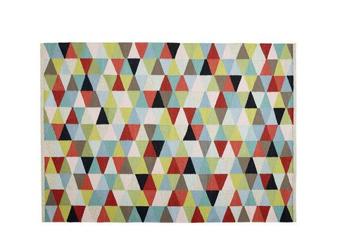 A&Co Jester - Junior Collection - Armadillo&Co Rugs - The Ivy House