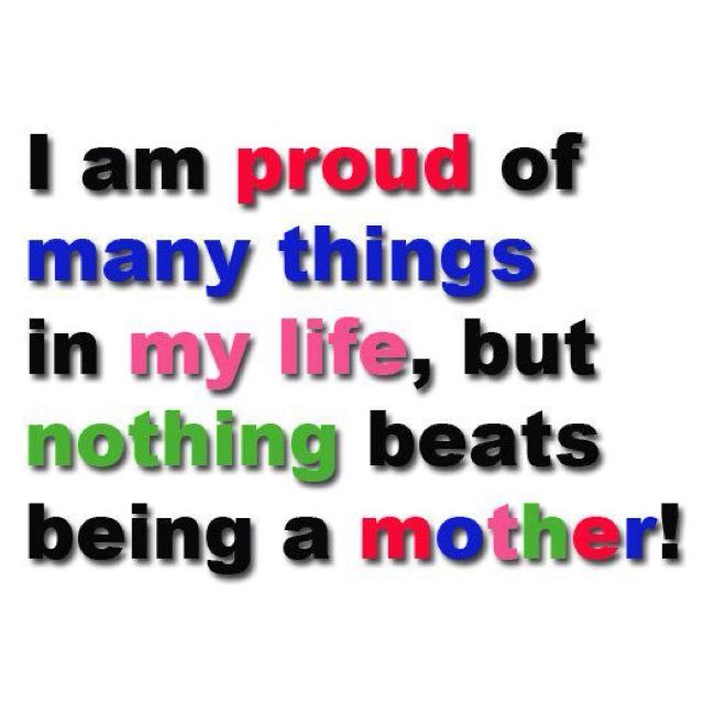 Being A Mother 3 Wisdom Quotes Quotes I Love My Son