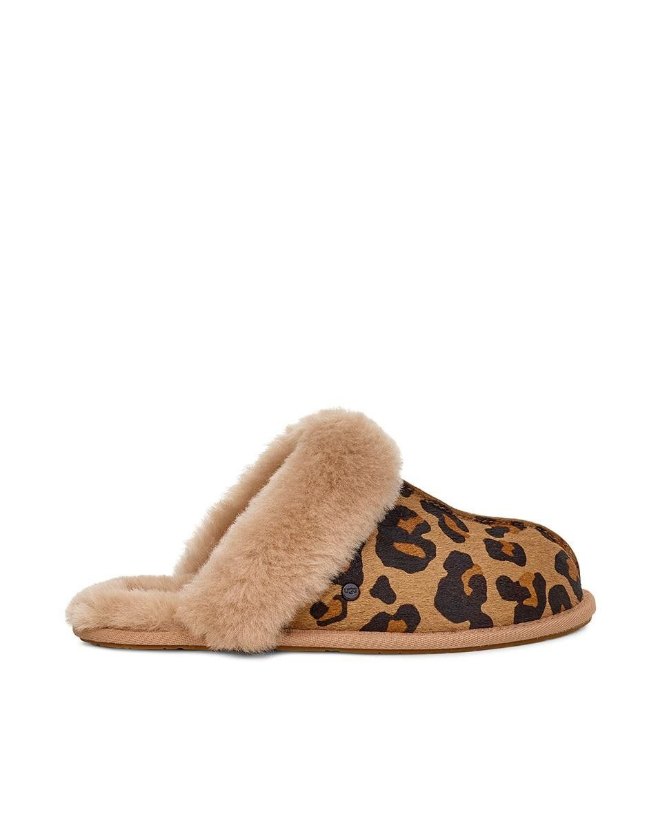 chausson ugg scuffette femme