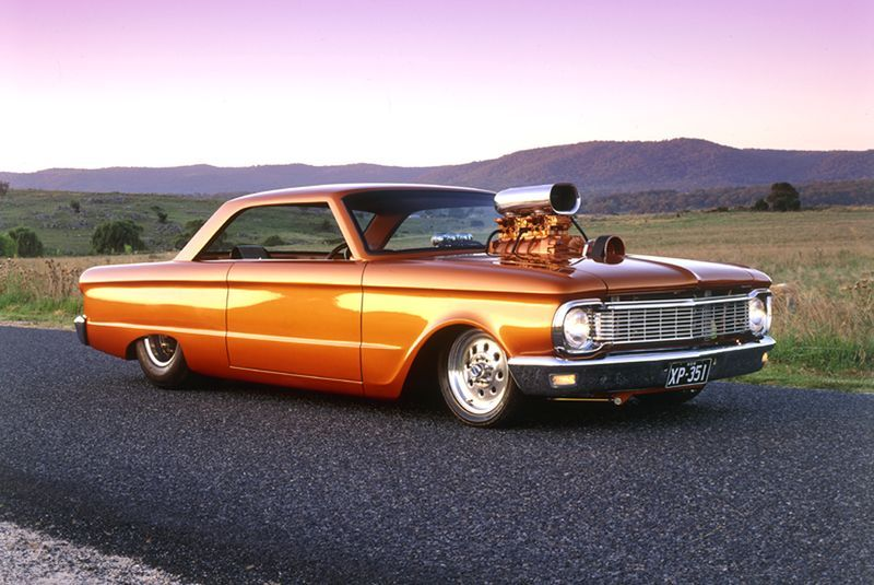 Best Xp Falcon Built Custom Muscle Cars Australian Muscle Cars Ford Falcon