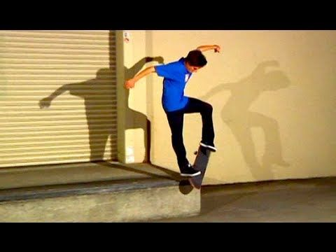 Kevin Sandoval Almost Teaser - Full Stop Filming Me Part Premiers Tomorrow - http://DAILYSKATETUBE.COM/kevin-sandoval-almost-teaser-full-stop-filming-me-part-premiers-tomorrow/