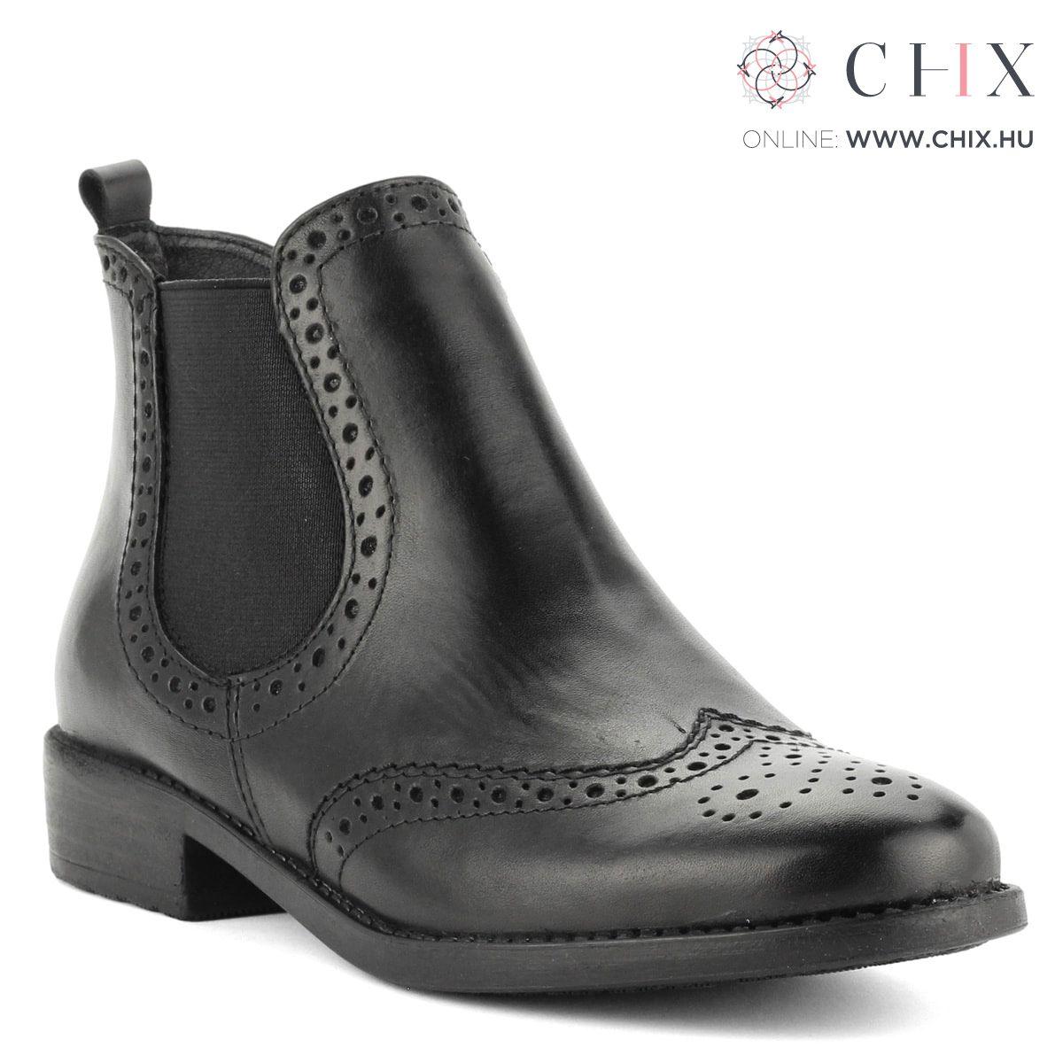 ec6d080a26 Pin szerzője: ChiX.hu Cipő Webáruház, közzétéve itt: Tamaris bokacsizmák |  Shoes, Boots és Fashion