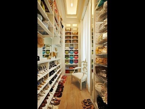 """""""Custom Closet Design for Townhouse Owners"""" presented by Melanie Charlton."""