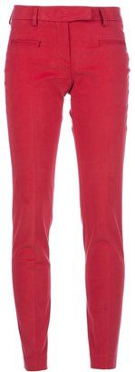 ShopStyle: True Royal Straight Leg Trouser