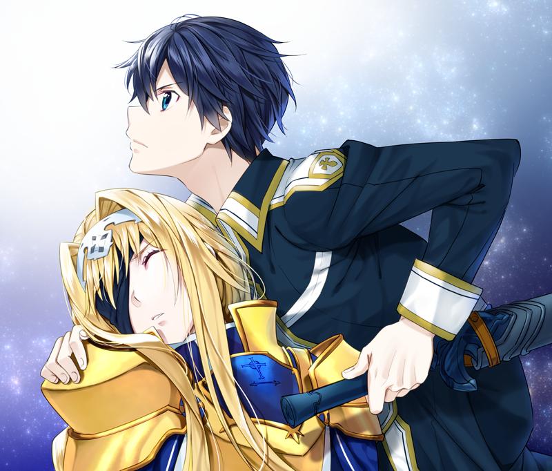 Pin by SHIDO_ HAJ!ME23 on Anime   Sword art, Sword art