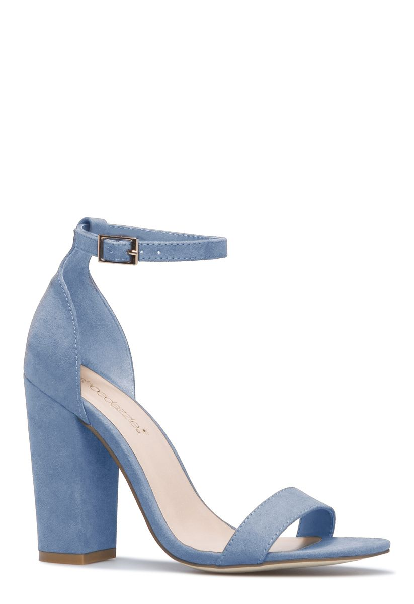 8a14a94ac04 This two-strap block heel is an essential. Neri is sure to become a ...