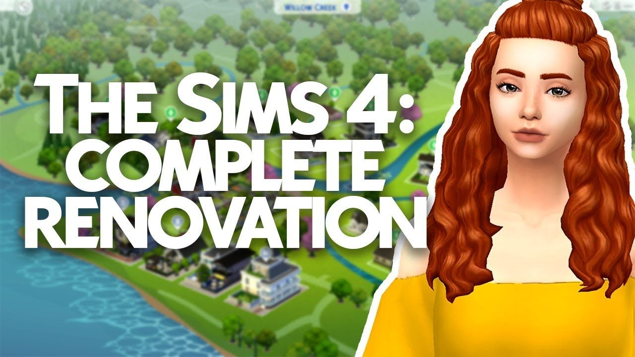 9 NEW WORLDS! MY SAVE FILE DOWNLOAD (No CC) The Sims 4