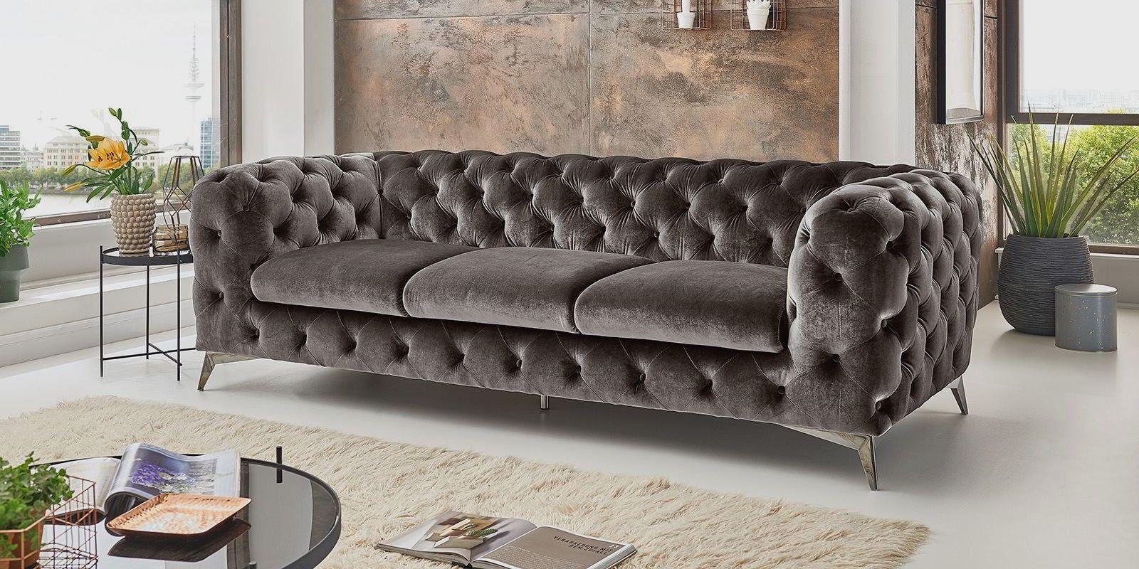 16 Außergewöhnliche Wohnzimmer Ideen Chesterfield Den Sie