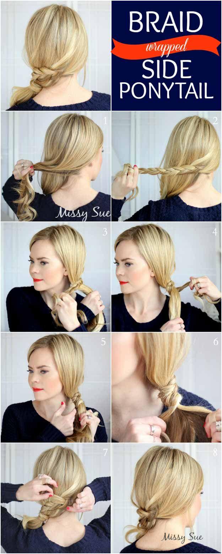 best minute hairstyles beauty pinterest hair medium