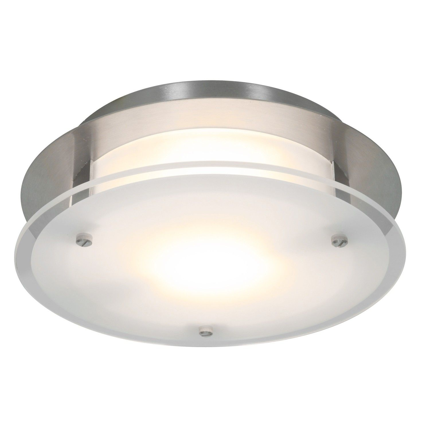 Luxury Ductless Bathroom Fan With Light