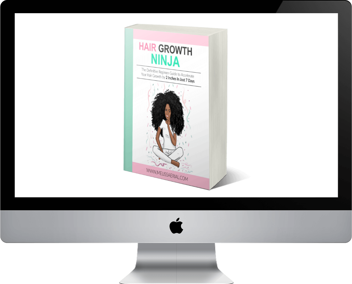 Hair growth secrets to properly care and grow hair longer and faster #fasterhairgrowth
