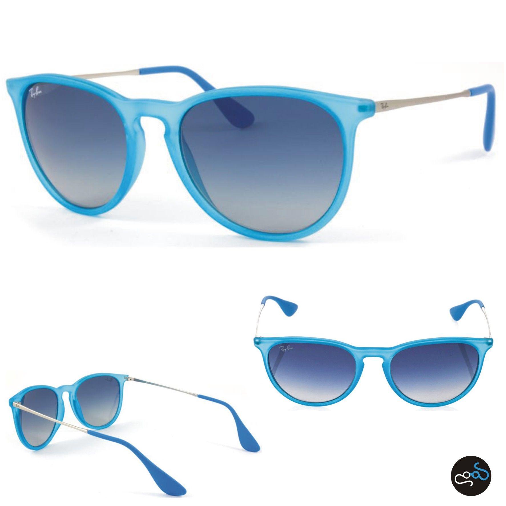 ray ban erika azules
