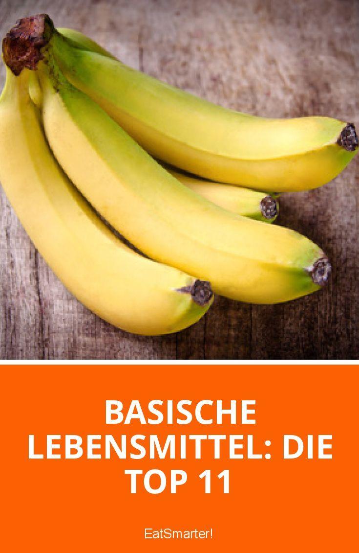 Photo of Die 11 wichtigsten basischen Lebensmittel